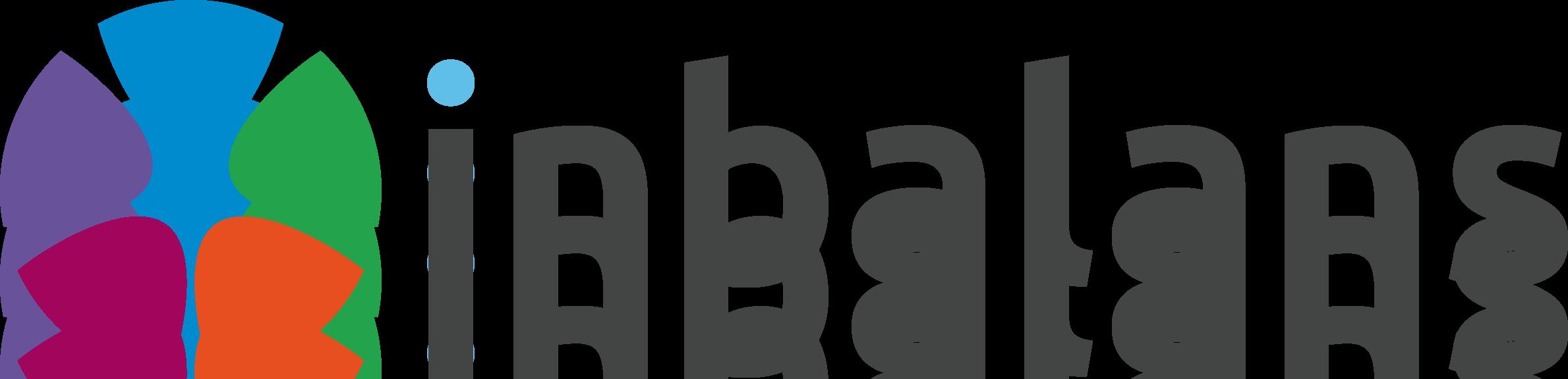 In Balans Hasselt Logo